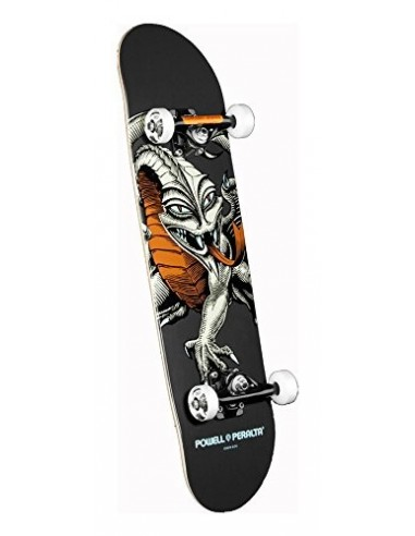 Powell Peralta Cab Dragon Complete
