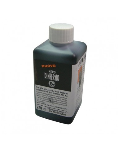 Nero Inferno 250 ml