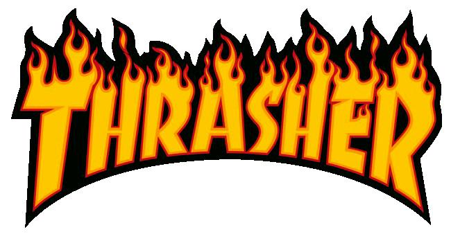 Thrasher-Flame-Logo
